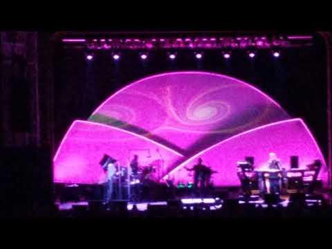 Yes Live: 8/17/76 - Detroit - Siberian Khatru (from \
