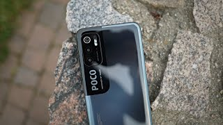 Xiaomi Poco M3 Pro 5G Review - 5G on a Budget