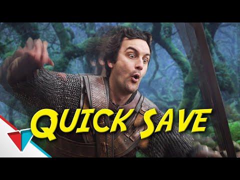 Quicksave