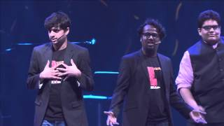 AIB @ YouTube FanFest India 2016