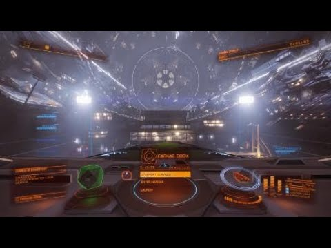 Elite Dangerous Boost of Shame