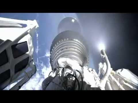 Atlas V AFSPC-5 Launch Highlights
