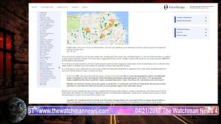 The Watchman News 04/21/2017 Cyber Attack Feared Multiple Cities Hit -  Power Grid Failures
