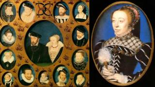 1. Екатерина Медичи - Королева Франции. Чёрная королева. Королева из рода банкиров. Часть 1