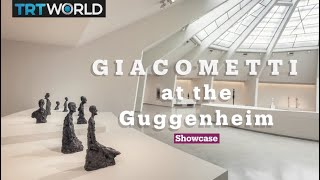 Alberto Giacomettis Surrealism | Exhibitions | Showcase