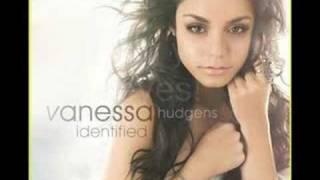 Identified-Vanessa Hudgens Lyrics