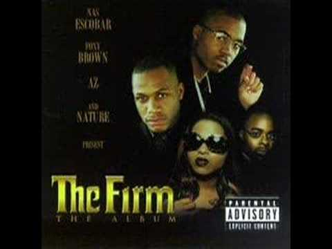 The Firm - Executive Decision