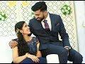 Vishnu Anju Wedding Highlights