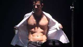 NKOTB - The Main Event - Dallas, Tx - May.14.2015 - Jordan Knight - Baby, I Believe In You