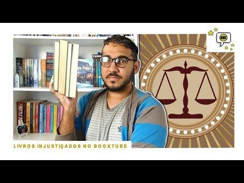 5 Livros INJUSTIÇADOS no Booktube | Na Minha Estante
