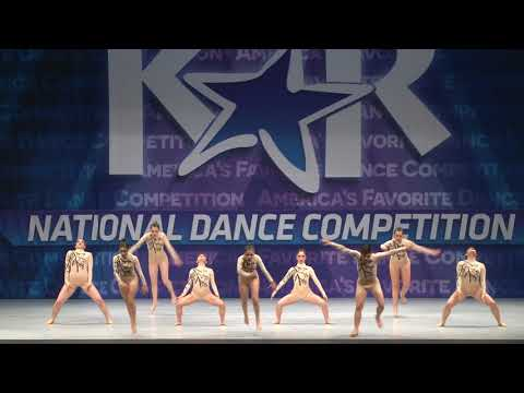 People's Choice// TEMPTED - Dance Academy Monterrey [Dallas, TX]