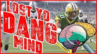 YOU LOST YO DANG MIND!! - Madden 16 Ultimate Team | MUT 16 XB1 Gameplay