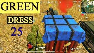 PUBG GREEN DREES-pubg funny video-KILLS MASTER-2019 NEW GAMES