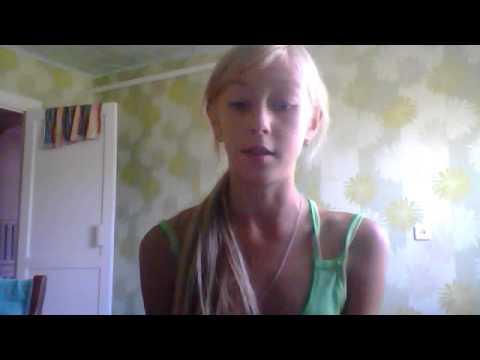 Видео с веб-камеры. Дата: 10 августа 2014 г., 15:45.