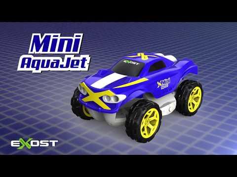 Silverlit Mini Aquajet
