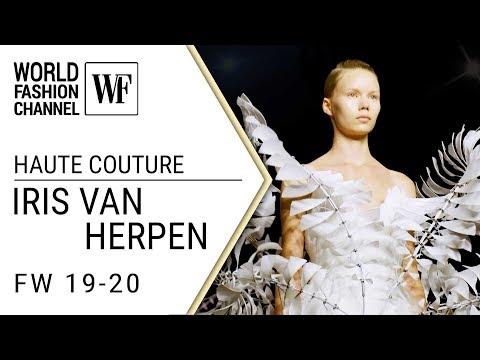 Iris Van Herpen Couture Fall-winter 19-20