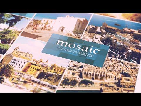 Programa Mosaic (IB3 TV) - 09 de Maig de 2021