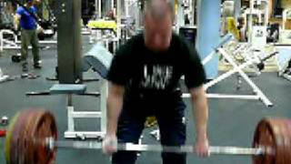 preview picture of video 'Brutal  Deadlift 200 kgs  / bodyweight 73 kgs unequipped'