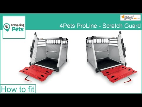 4Pets Proline Scratch Guard
