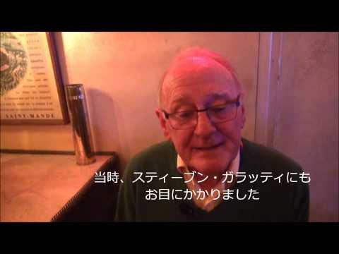 AFS日本60周年お祝いメッセージ_Mr. John Kumnick