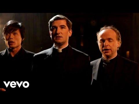 Hits de 2011 : LES PRETRES - Spiritus Dei