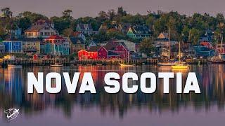 Nova Scotia Travel Guide - The Best Road Trip Ideas   The Planet D
