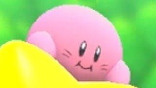 Kirb Unlocked In Kirby Star Allies (Secret Character Skin)
