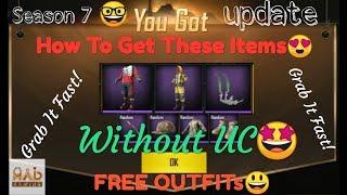 how to get free kar98k skin in pubg mobile season 7 - TH-Clip