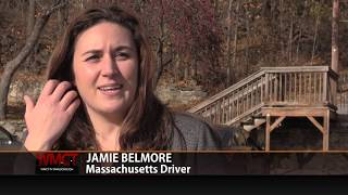 Massachusetts Distracted Driving Bill