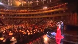 Sarah Brightman   Andrea Bocelli - Canto Della Terra