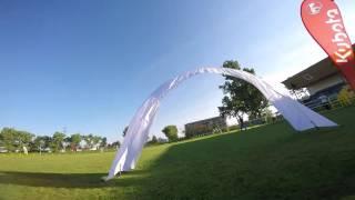 FPV Drone Race Madunice 2016