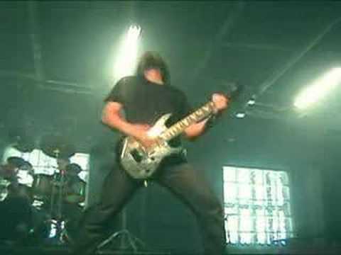 Shatter Messiah - Idolater Music Video