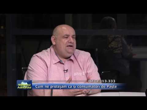 Emisiunea Momentul Adevărului – 6 aprilie 2017