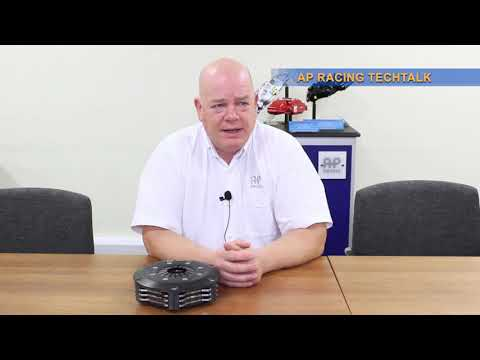 TechTalk - Clutch interview
