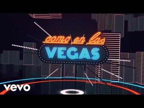 Letra Como En Las Vegas Olga Tañón Ft Chyno Miranda