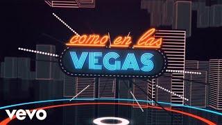 Como En Las Vegas (Letra) - Olga Tañón feat. Chyno (Video)