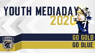 Youth MediaDay 2020
