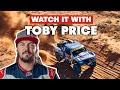 Watch It With Toby Price   2019 Finke Desert Race