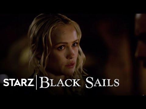 Black Sails 2.07 (Preview)
