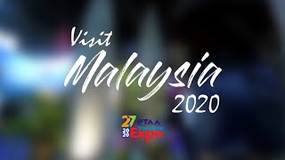 asianTraveler Out and About: The 27th PTAA Travel Expo 2020