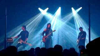 Chelsea Wolfe - Iron Moon - Live @ Sideways, Helsinki, June 10, 2017
