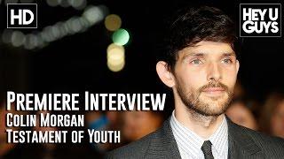 Testament of Youth LFF Premiere le 14 Octobre 2014
