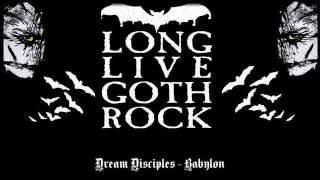 Gothic Rock Mix Vol. II