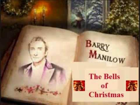 , title : 'Barry Manilow - Carol Of The Bells & The Bells Of Christmas'