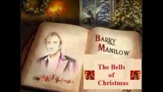 Barry Manilow - Carol Of The Bells & The Bells Of Christmas
