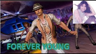 Forever Young - Marlisa (Inst) | Dance Central Fanmade