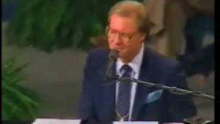 God Took Away My Yesterday - Swaggart Crusade Pt 3
