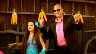 Hollósy Band (Hollósy Adrián&Jadranka Bangová) - Hrajte mi cigáni (official video HD)