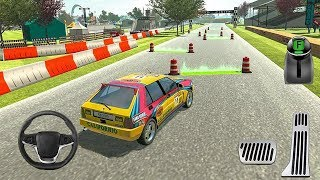 Parking Masters Supercar Driver (by Play With Games) Android Gameplay [HD]