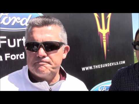 DevilsDigest TV: Todd Graham's Saturday Comments
